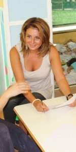 dott.ssa Perla Boccaccini